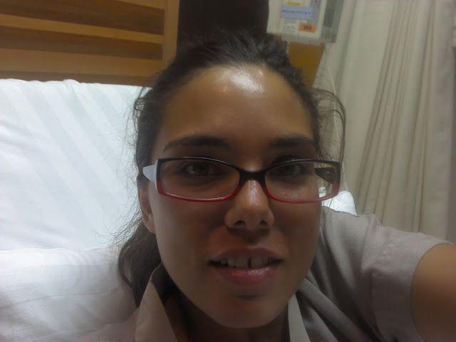 En el hospital Ratakanni Internacional de Phnom Penh en Camboya