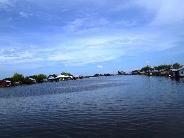 Lago Tonlé Sap