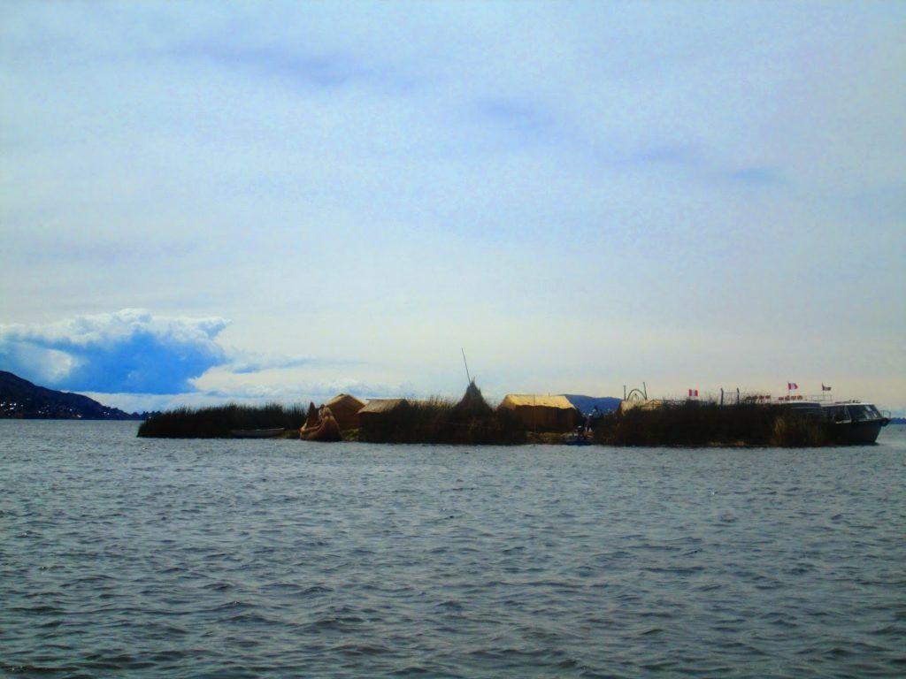 Isla de los Uros