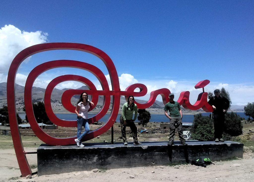 Frontera Perú-Bolivia