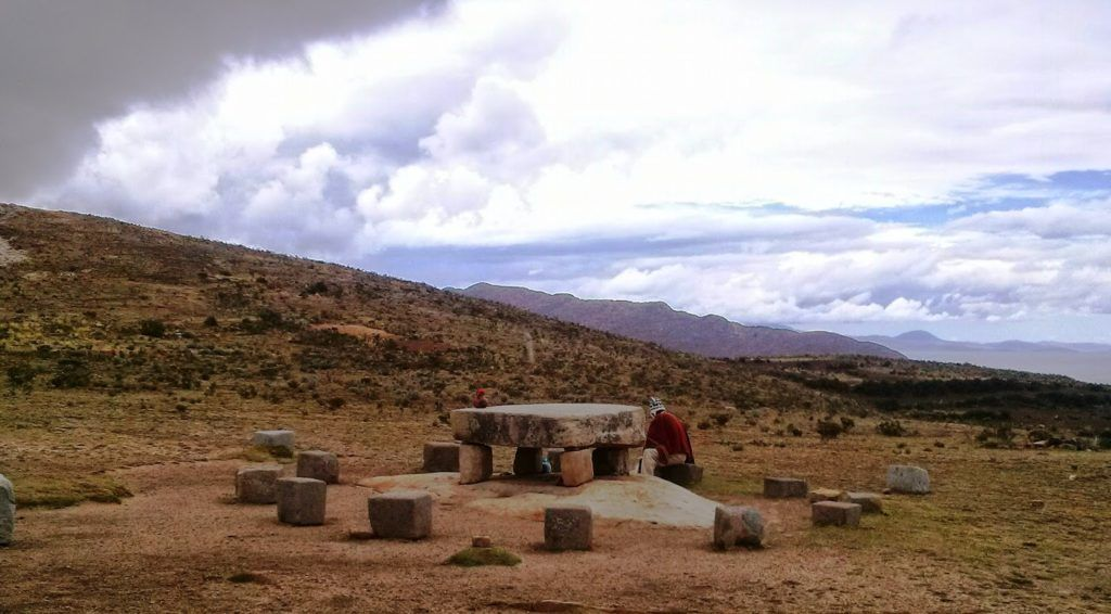 Mesa Inca