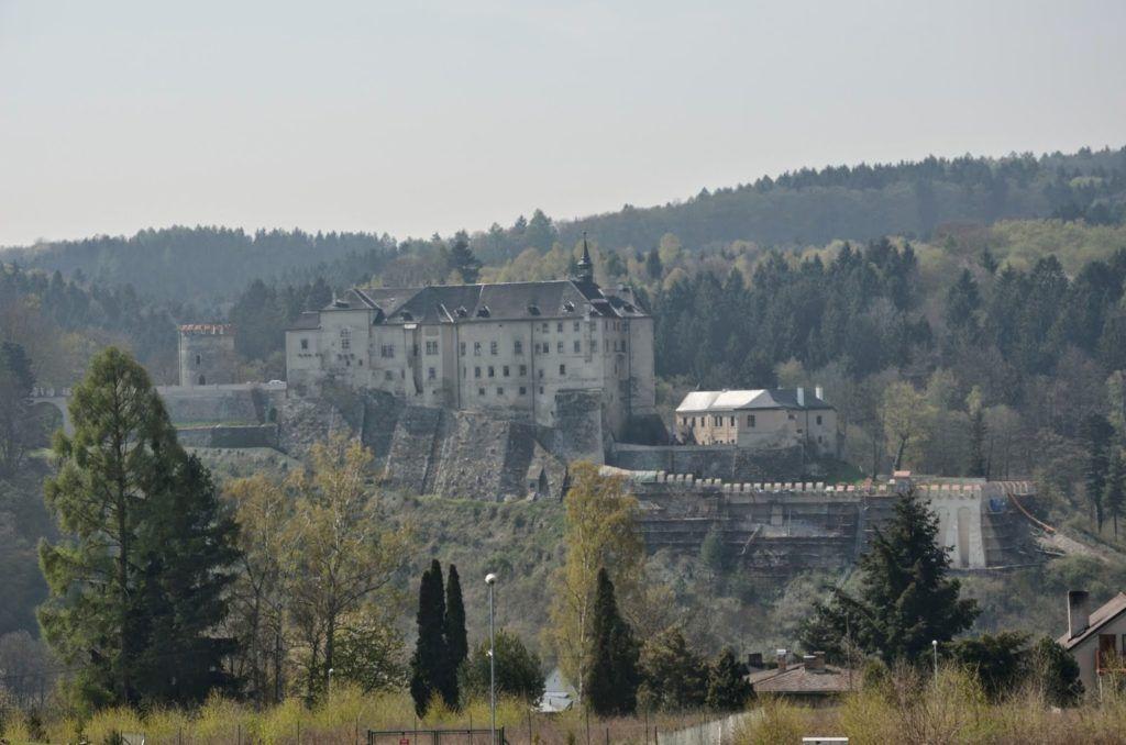 Castillo de Sternberg