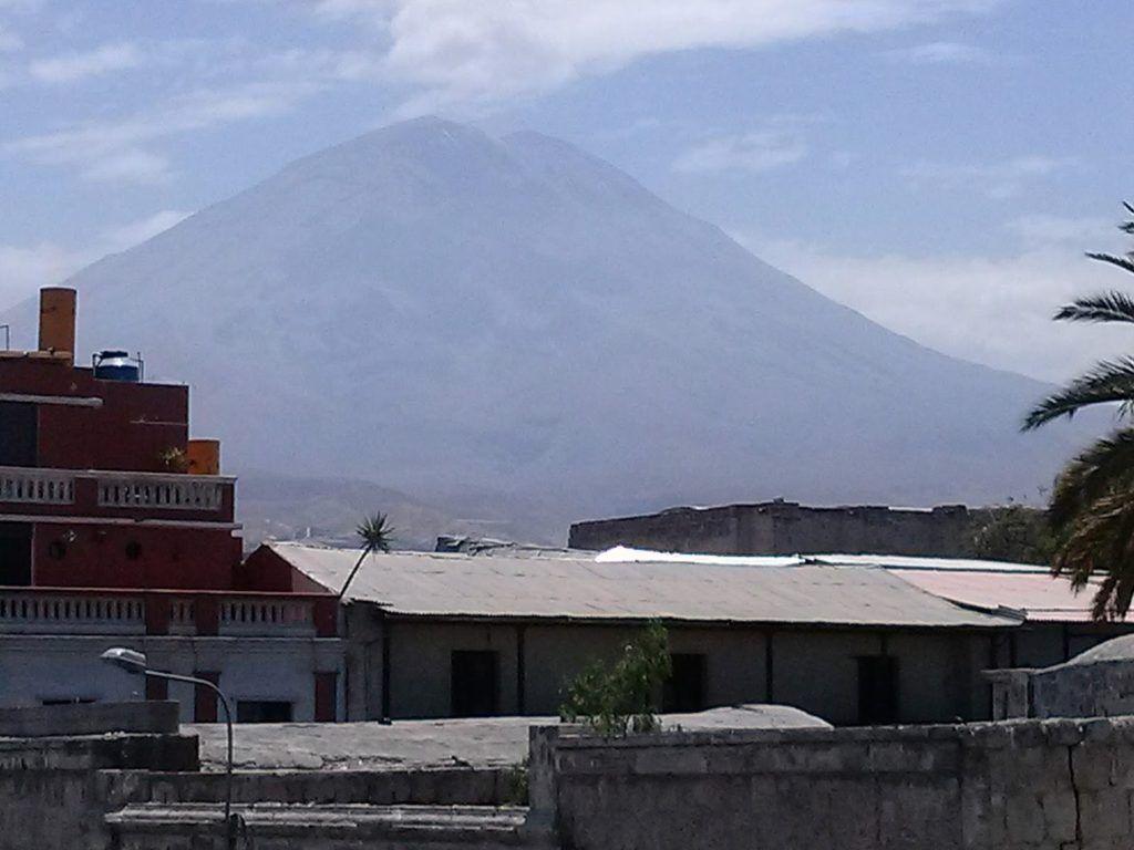 El Misti