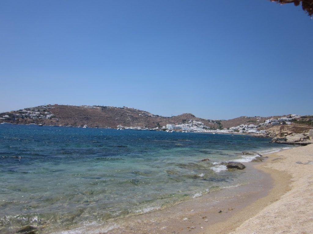 Playa Agia Anna