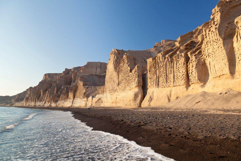 Playa Vlychada