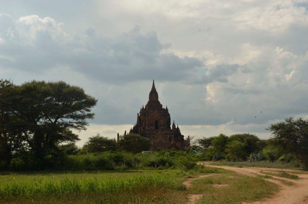 Tayokpyi Paya, Myanmar