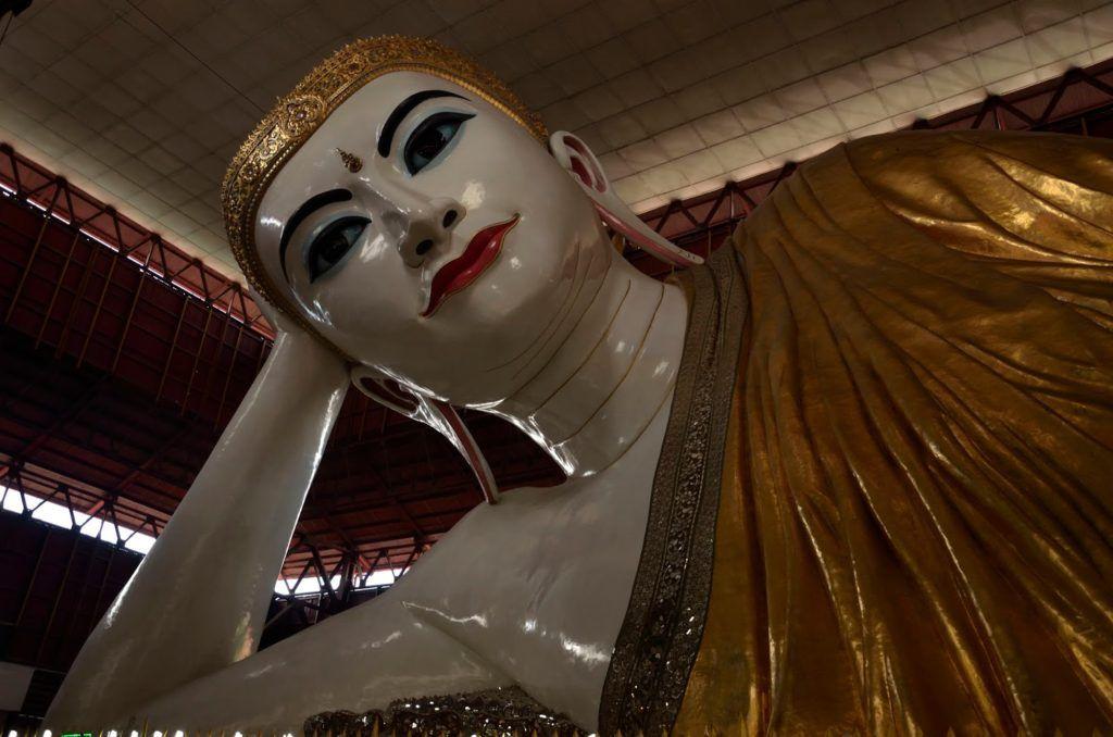 Buda de Chaukhtatgyi