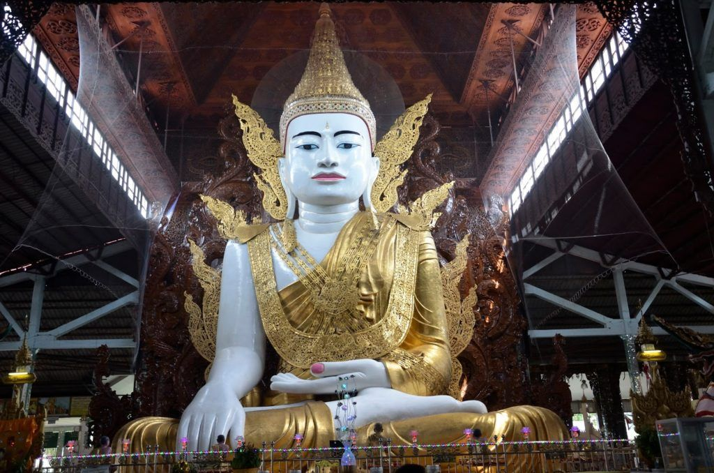 Buda de Ngahtatgyi
