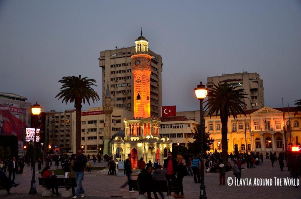 Plaza Konak de  Izmir