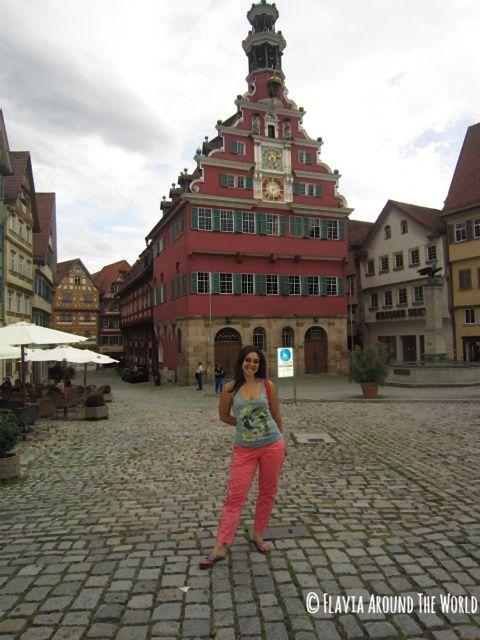 Ayuntamiento viejo de Esslingen
