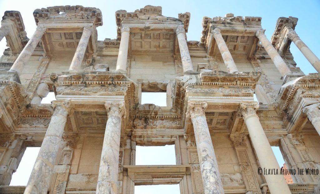 Biblioteca de Celso de Éfeso