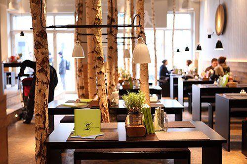 Restaurante Hans im Glück