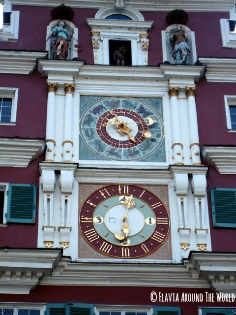 Reloj astronómico de Esslingen
