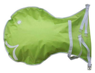 Wickelfisch verde