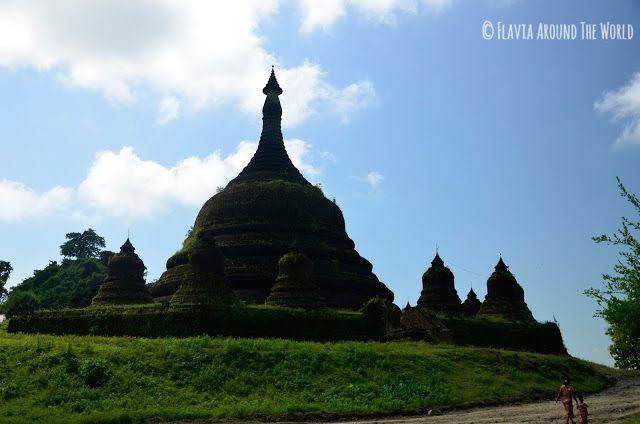 Templo de Mrauk U