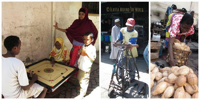 Vida calle Mombasa