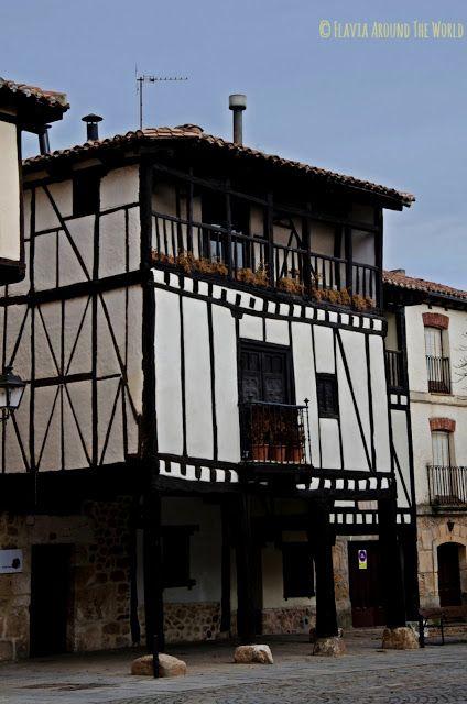 Casa de Doña Sancha