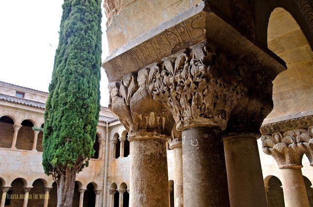 El ciprés de Silos del soneto de Gerardo Diego