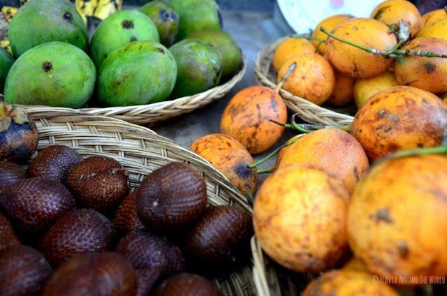 Fruta Bali Ubud