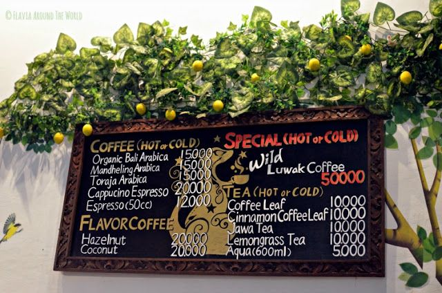 Precios Balistar Ubud Bali