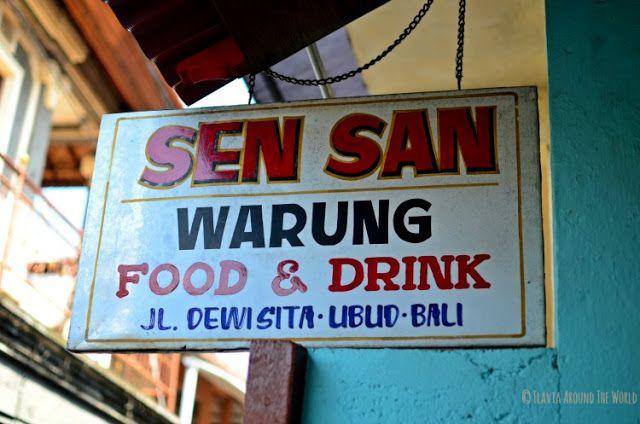 Sen San Ubud Bali
