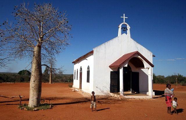madagascar iglesia