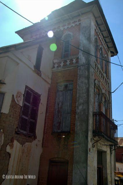 casa colonial antananarivo