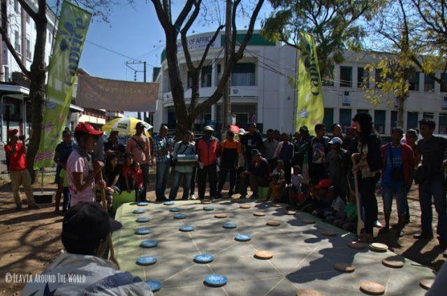 juego parque antananarivo