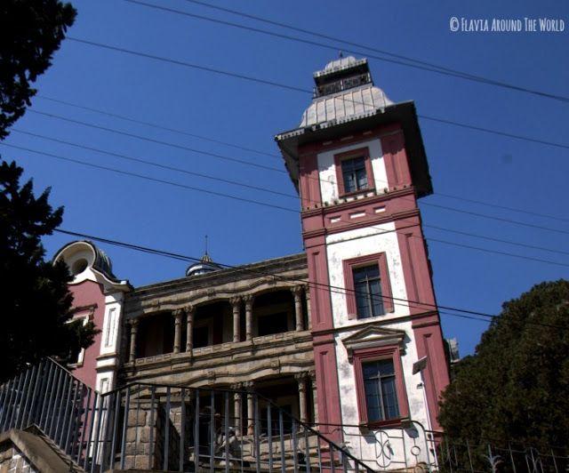 Palacio de Andafiavaratra antananarivo