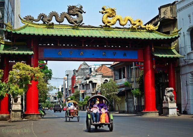 entrada chinatown surabaya