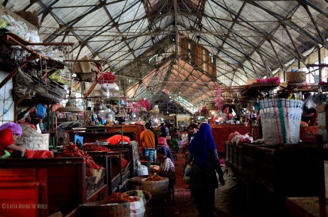 mercado chino surabaya