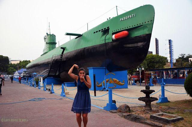 submarino surabaya