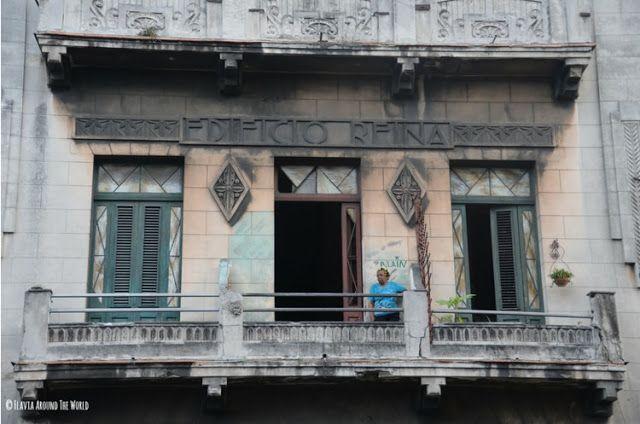 Habana centro cuba