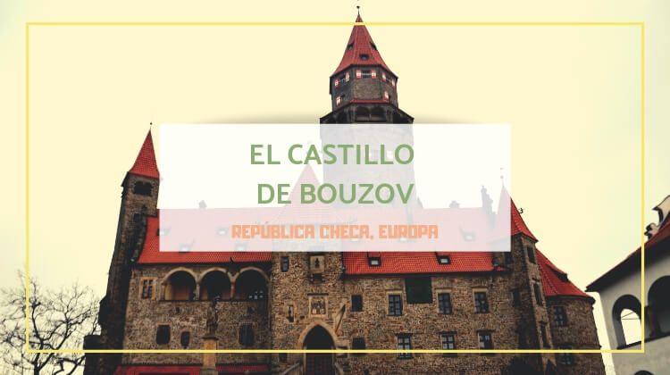 El castillo de Bouzov