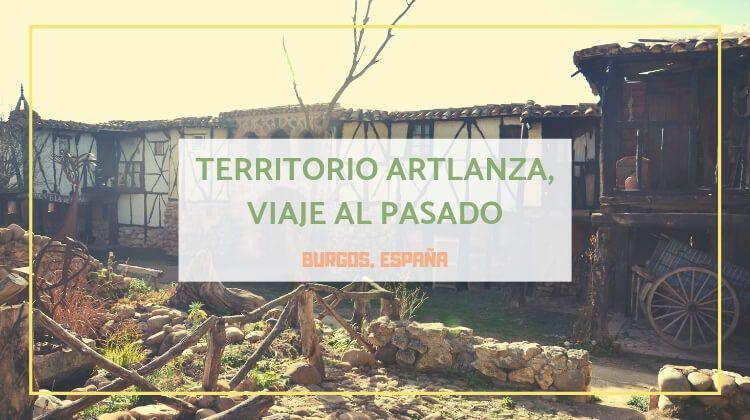 Territorio Artlanza, viaje al pasado burgalés
